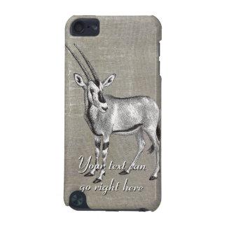 Vintage Oryx iPod Case