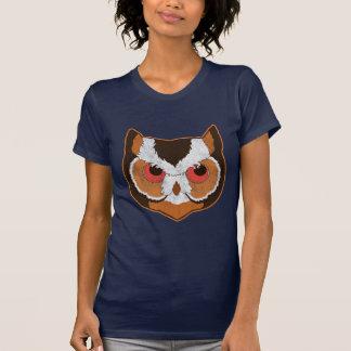 Vintage Owl Tee Shirts