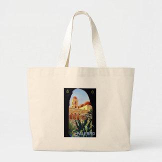 Vintage Palermo Sicilia Bag