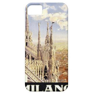 Vintage Palermo Travel iPhone 5 Case