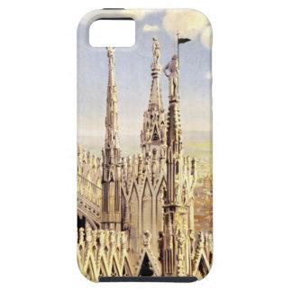 Vintage Palermo Travel Tough iPhone 5 Case