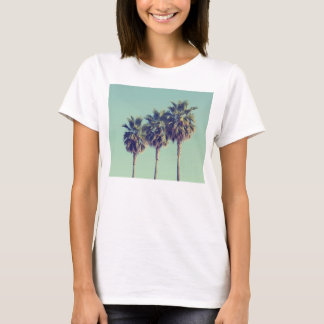 Vintage Palm trees T-Shirt