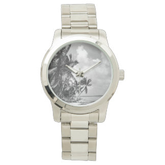 Vintage Palm Trees Watches