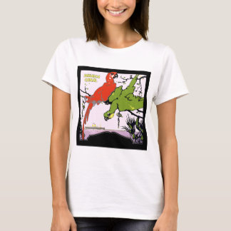 Vintage Panama Canal T-Shirt