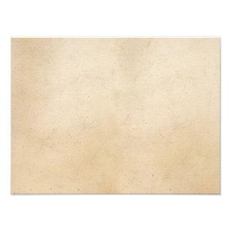 Vintage Paper Antique ParchmentTemplate Blank Photo