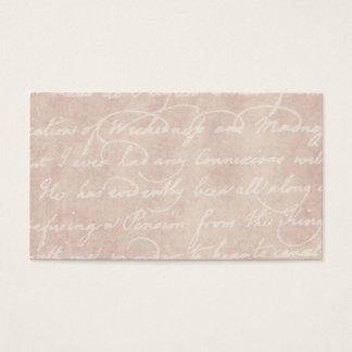 Vintage Paper Antique Script Writing Parchment