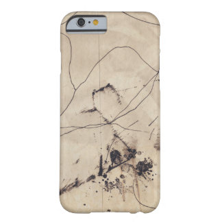 Vintage paper Retro Iphone Case