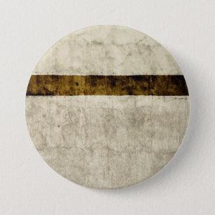 Vintage ParchmentTemplate Blank 7.5 Cm Round Badge