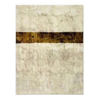 Vintage ParchmentTemplate Blank Photo Art
