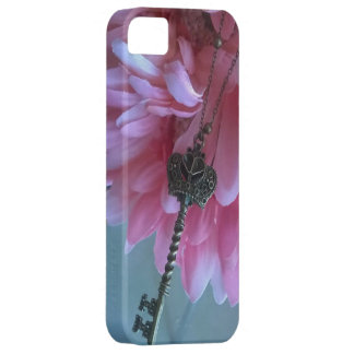 Vintage Paris Barely There iPhone 5 Case