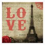 Vintage Paris Posters