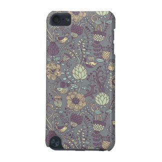 Vintage pattern for stylish wallpapers iPod touch (5th generation) cover