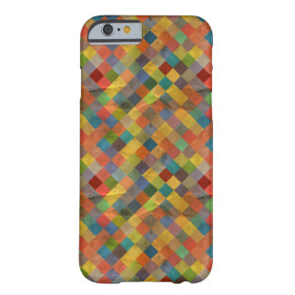 Vintage pattern. Geometric. Barely There iPhone 6 Case