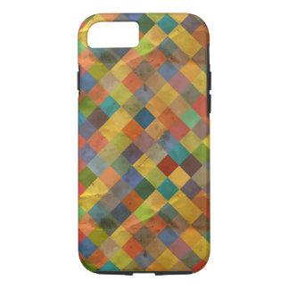 Vintage pattern. Geometric. iPhone 7 Case