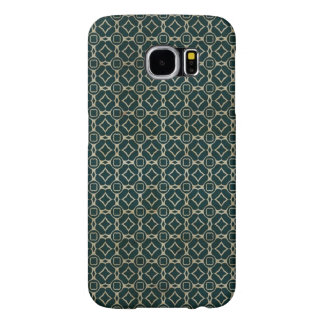 Vintage Pattern Samsung Galaxy S6, Barely There Samsung Galaxy S6 Cases
