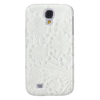 Vintage Pattern Wallpaper 3d Designer Printed Case Galaxy S4 Case