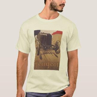 Vintage Peugeot Ad 3 T-Shirt