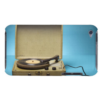 Vintage Phonograph Case-Mate iPod Touch Case
