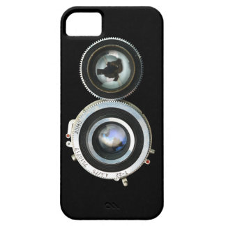 vintage photo camera lens lomo glass iPhone 5 cases