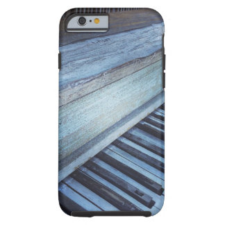 Vintage Piano Keyboard iPhone 6 Case