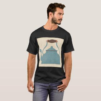 vintage picture   Kettle T-Shirt
