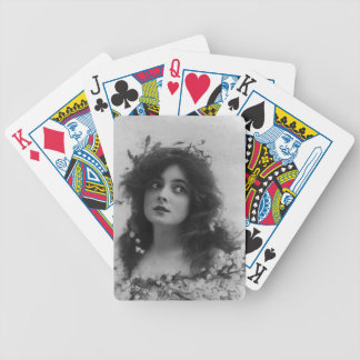 Vintage Picture playing cards