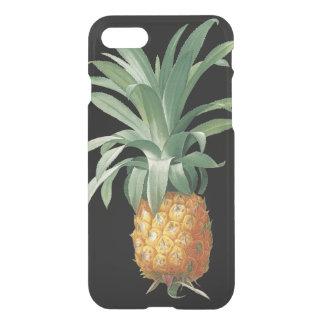 Vintage Pineapple Botanical Illustration iPhone 7 Case