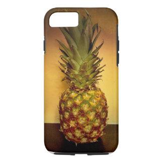 Vintage Pineapple iPhone 7 Case