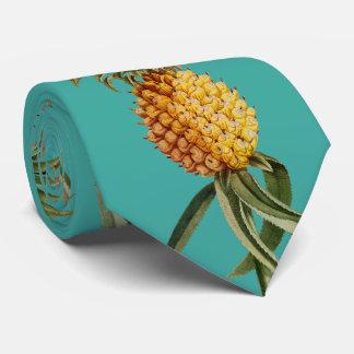 Vintage Pineapple Tie