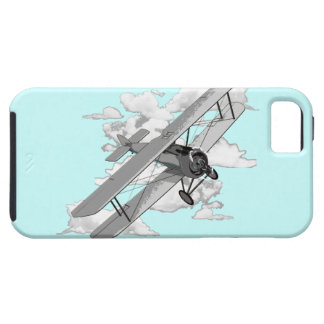 Vintage Plane iPhone 5 Cover