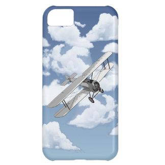 Vintage Plane iPhone 5C Case
