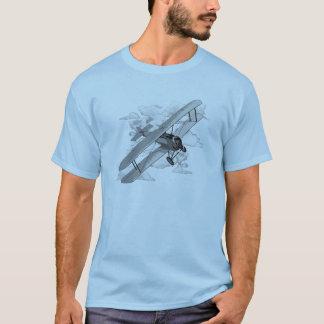 Vintage Plane T-Shirt