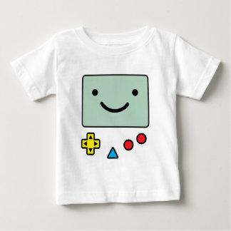 Vintage Pocket Game Baby T-Shirt
