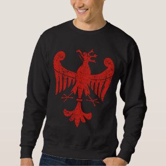 Vintage Polish Eagle Sweatshirt