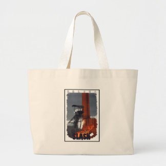 Vintage Polska Poland Slask Canvas Bags