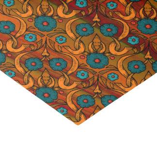Vintage Poppy Tissue Paper
