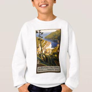 Vintage Portofino Italy Sweatshirt