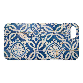 Vintage portuguese azulejo iPhone 8/7 case