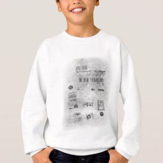 Vintage Post Sweatshirt