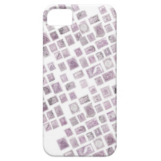 Vintage Postage iPhone Case iPhone 5 Case