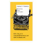 Vintage Publisher Editor The Typewriter