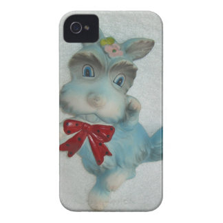 Vintage Py Miyao Scottie Dog from the 50's Case-Mate iPhone 4 Case