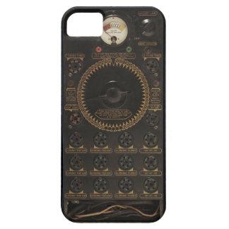 Vintage Radio iPhone 5 Case