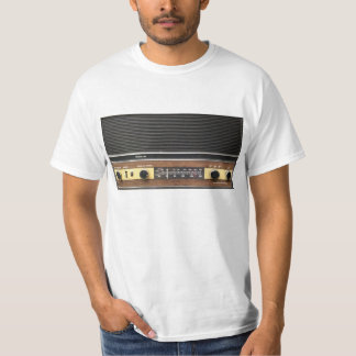 Vintage Radio T-Shirt