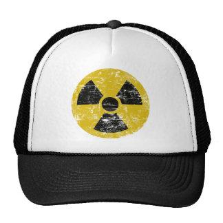 Vintage Radioactive Cap