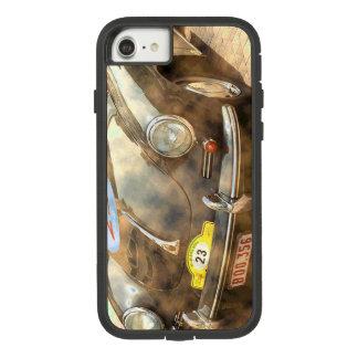 Vintage Rally Car Case-Mate Tough Extreme iPhone 8/7 Case