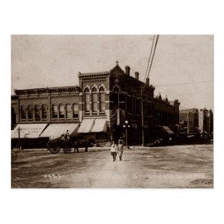 Vintage RARE EARLY NORTHFIELD MINNESOTA View Postcard