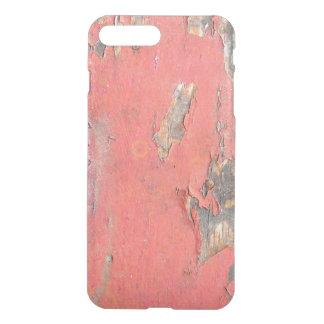 Vintage Red Barn Wood iPhone 8 Plus/7 Plus Case