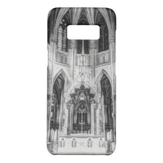 Vintage religious Gothic catholic church cathedral Case-Mate Samsung Galaxy S8 Case