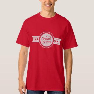 Vintage Republican GOP T-Shirt